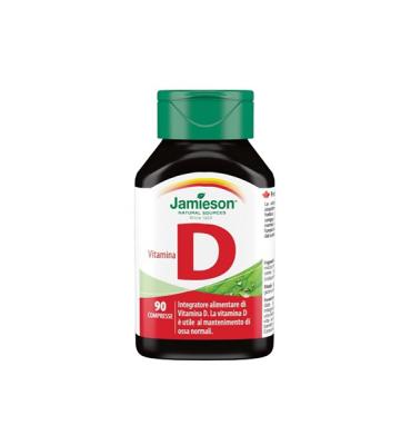 Vitamina D 90 cpr