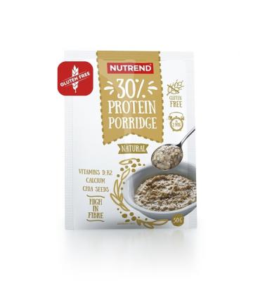 Nutrend - Protein Porridge 50g