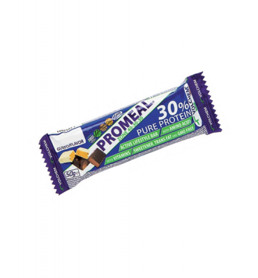 Volchem - Promeal Zone Bar 40-30-30 50 g