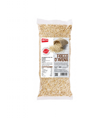 Fiocco d'Avena Baby 1Kg