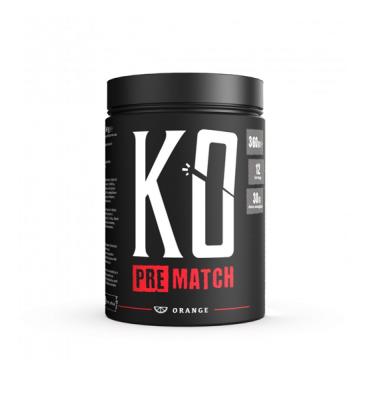 KO Pre Match 360 g