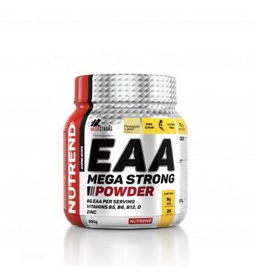 Nutrend - EAA Mega Strong 300g