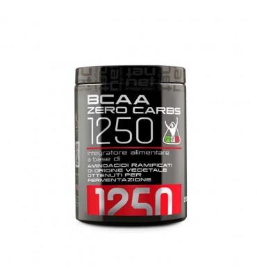 BCAA Zero Carbs 1250 200cpr