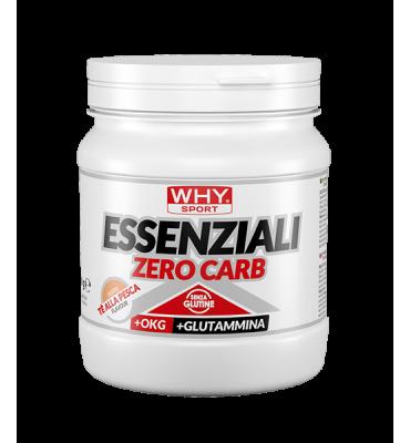 Why - Essenziali Zero Carb 240g