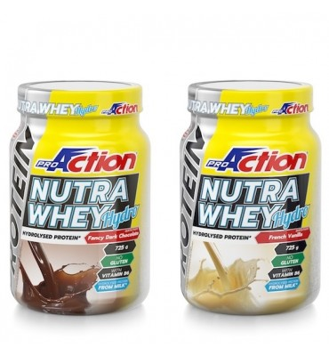 Nutra Whey Hydro Protein 725g