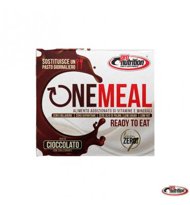 One Meal 290g Cioccolato