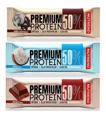 Premium Protein 50% 50g
