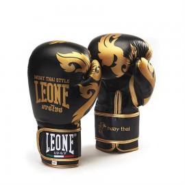 Leone Guantoni Muay Thai 10 OZ