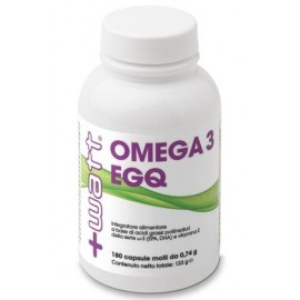 Omega 3 EGQ 180 perle