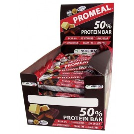 Promeal 50% Protein Bar 20 x 60 gr