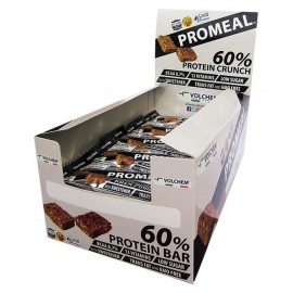 Promeal Protein Crunch 60% 40 gr