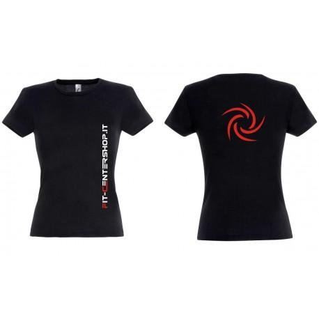 T-Shirt Uomo Fit-CenterShop