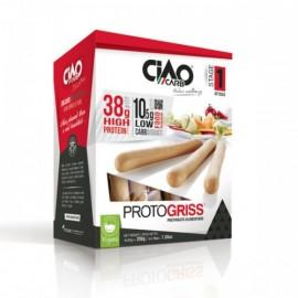 Ciao Carb Proto Griss Grissini Proteici 200 gr