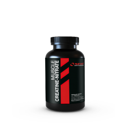 Muscle Creatine Nitrate 180cps