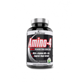 AMINO-4 Complex 300cps
