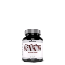 Caffeine 200mg 100cpr
