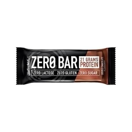 Zero Bar 1 barretta 50gr