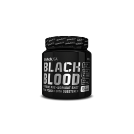 Black Blood 330gr