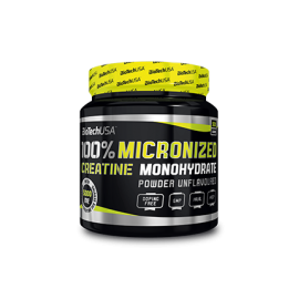 100% Carnitine Monohydrate 500gr
