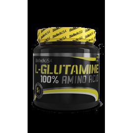 100% L-Glutamine 500gr