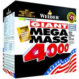 Giant Mega Gainer 4000 4kg
