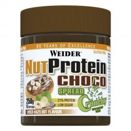 NutProtein Choco Crunchy