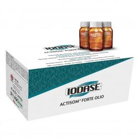 Iodase Actisom Forte Olio 6 flaconi da 7ml