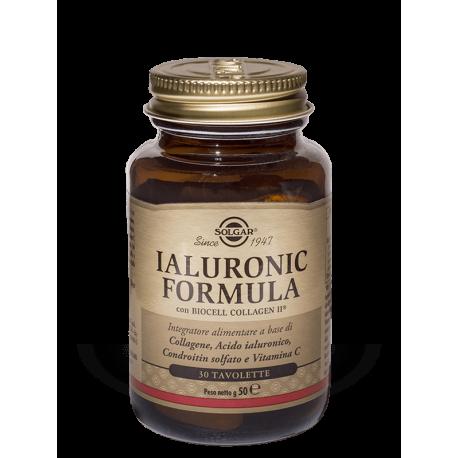 Ialuronic Formula 30 tav