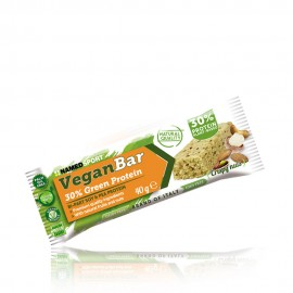 Vegan Protein Bar 40gr