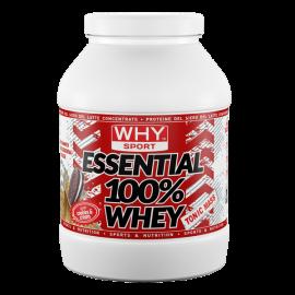 Essential 100% Whey 750gr