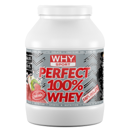 Perfect Isolate Whey 100% 750gr