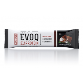 EvoQ Protein Bar 60gr