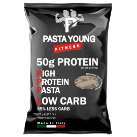 Penne Rigate High Protein 55% 250gr