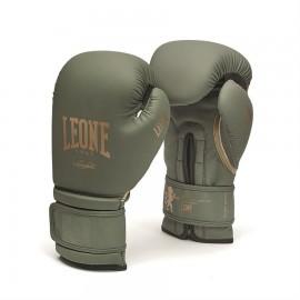 Leone Guanti Boxe Military Edition