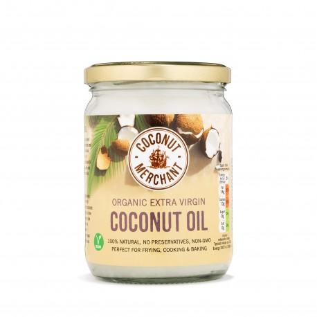 Olio di Cocco Extra Vergine 500 ml