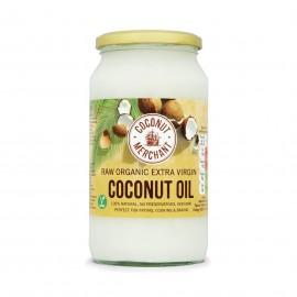 Olio di Cocco Extra Vergine 1lt