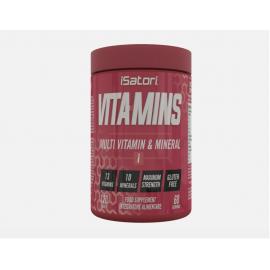 Vitamins 120 cpr