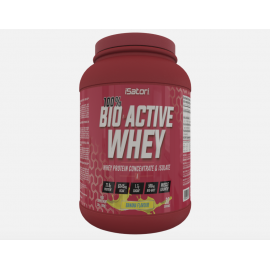 Isatori Bio-active whey 900gr