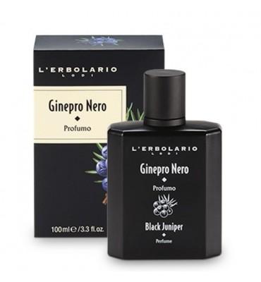 L'Erbolario - Ginepro Nero Profumo 100 ml