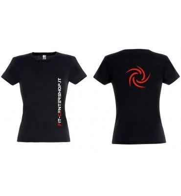 Fit-CenterShop - T-Shirt Donna